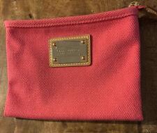 Louis Vuitton Large Pochette, Hot Pink, NWOT