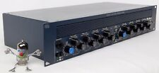 TL Audio EQ-1 Dual Tube Equalizer Mic Preamp / Mono 8 Band Röhren EQ + Garantie