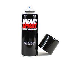 Sneaky Spray-Shoe Protector Spray, CREP Scarpe Da Ginnastica in Pelle Scamosciata Boot impermeabile proteggere