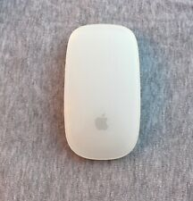 apple magic mouse wireless mouse bluetooth rechargeable silver macbook imac
