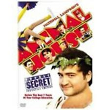 National Lampoon's Animal House (DVD, 2003, Double Secret Probation Edition;...