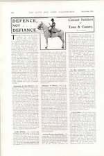 1903 Ragazzi ARTIGLIERIA ADDESTRAMENTO MINOTAURO MITRAGLIATRICI TRAPANO Volley TIRO