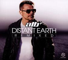 ATB = Distant Earth = remixato = Dash Berlino/Soto... = 2cd = Finest trance suoni!!!