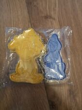 Disney Goofy Pluto Cookie Cutters