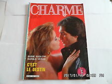 PHOTO ROMAN CHARME N°325 Susie Sudlow Danilo Verde Adriana Rame P.Giusti   K13