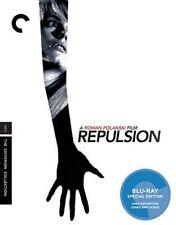 715515047814 Criterion Collection Repulsion With Roman Polanski Blu-ray