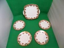 Royal Stafford Imari Cake Set