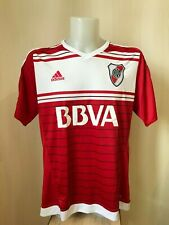 River Plate 2015/2016/2017 Away Xl Adidas shirt jersey maillot football soccer