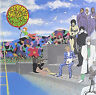 PRINCE LP Around The World In A Day 2016 180 Gram Vinyl + Ballon Skr NEW SEALED