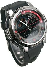 Casio AQF102W-1BV Wristwatch