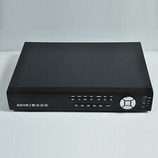 CCTV HD 16CH Full D1 Recording Resolution DVR with 1080P HDMI Output SDVR