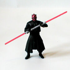 """STAR WARS DARTH MAUL sith lord 3.75"""" toy action figure toy, not boxed"""