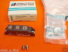 NEW Reliance Electric 701819-24AW Power Cube 70181924AW Box Thermal Transfer