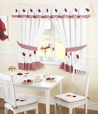 Polyester Farmhouse Curtains & Pelmets