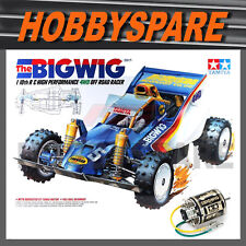 Tamiya 1 10 RC The Bigwig 2017 Kit