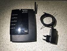AVM FRITZ!Box WLAN 7170 125 Mbps DSL Router ISDN USB Modem Fritzbox ADSL2+ 4 LAN