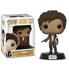 Star Wars: Solo - Val Pop! Vinyl Figure NEW Funko