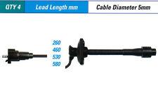Spark Plug Leads FOR Toyota RAV 4 SXA1_ Camry _CV2_, _XV2_