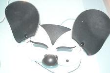 Gesichtsmaske,Augenmaske, Miky Maus