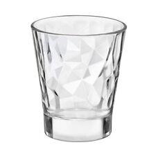 Imperdibile bicchieri bicchierini per amaro liquore da bar diamond party 8 cl