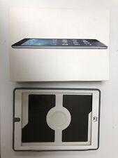 MINT Apple iPad Air 1st Gen Space Grey 9.7'' WiFi 16GB 2013 + OTTERBOX