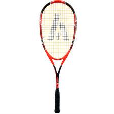Ashaway Venom X-Flash Squash Racket Strung With Supernick Xl 130grams Head Heavy