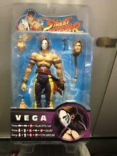 Sota Toys Street Fighter Series 2 Action Figure Vega.