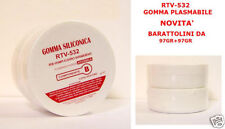 Prochima RTV-530/2 GOMMA SILICONICA PLASMABILE GR.200