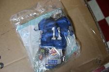 Burger King Nfl Mini Jersey Detroit Lions in original packaging Jsh