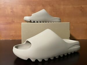 Adidas Yeezy Slides 'Pure' Men's Size 11 GZ5554 Brand New IN HAND FREE SHIPPING!