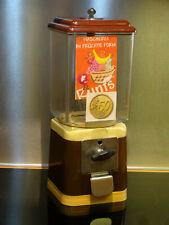 Kaugummiautomat und Nussautomat aus den 70/80er Jahren - kultig - 50 Cent