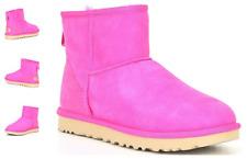 UGG Classic Mini II Rock Rose Boot Women's US sizes 5-12/36-43 NEW!!!