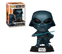 "STAR WARS CONCEPT SERIES DARTH VADER  3.75"" POP VINYL FIGURE FUNKO 426 UK SELLER"