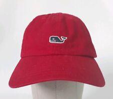 "NWT Vineyard Vines /""Whale Logo/"" Corduroy Hat Football Fishing Boat Outdoors"