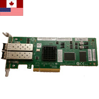 IBM 45W0421 2-port 4gb LC Fibre Channel FC Pci-e 8x HBA LSI LSI7204EP-LC