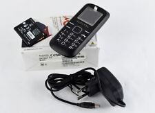 BNIB ALCATEL ONE TOUCH 213  UNLOCKED MOBILE PHONE