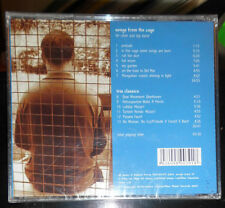 ROLAND PERRIN SONGS FROM THE CAGE TRIO CLASSICS CD VERSIEGELT SEALED