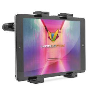 Universal Tablet Auto Halter PC KFZ Halterung Kopfstützen Tablet Sitzhalterung