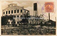VENEZUELA FABRICA DE PAPEL DE MARACAY REAL PHOTO