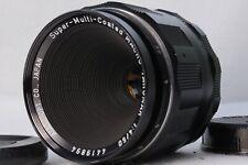 【NEAR MINT】 Pentax Super Macro Takumar 50mm F4 for M42 Mount
