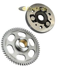 STARTER OUTER CLUTCH and IDLER GEAR SET FOR YAMAHA BIG WHEEL 200 BW200E 1986-88