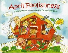 April Foolishness-ExLibrary
