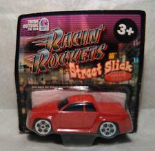 Toco Bell Racin Rockets Street Slick w/ stickers
