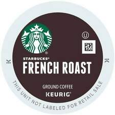 Starbucks French Dark Roast Coffee K-Cups (60 ct.) BB 2/2020