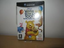 Gamecube Disney's Winnie The Pooh's Rumbly Tumbly Adventure, New shop  Sealed