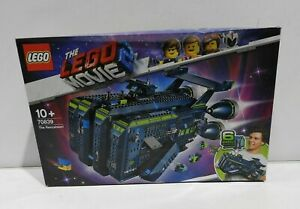 LEGO Movie 2 The Rexcelsior 70839 Playset Toy