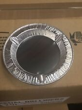 LOT 1000pcs SILVER ALUMINIUM FOIL ONE USE CIGARETTE ASHTRAY ASHTRAYS BRAND NEW