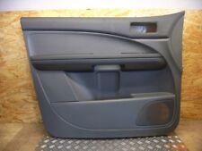 445517 PANNELLO PORTA SINISTRO ANTERIORE FORD FOCUS C-MAX (C214) 1.6 Ti 85 KW
