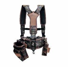 KAYA LIFE KL-600 Work Tool Belt Suspenders Drill Pouch Holder