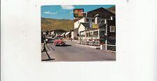 BF32354 pas de la casa entrada   valls d andorra 10x5cm  front/back image